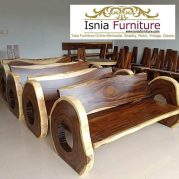 Furniture Trembesi Antik